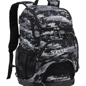 Speedo Large 35-Liter Teamster Backpack