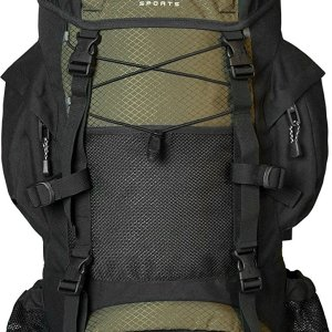 TETON Sports Scout 3400 Internal Frame Sports Backpack