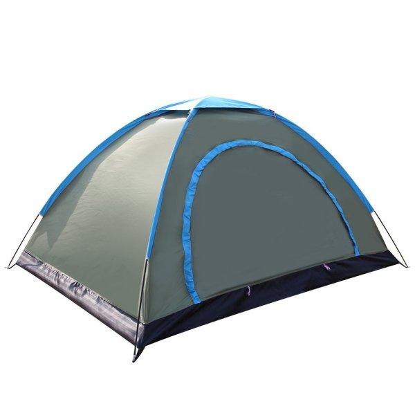 Techcell 2 Person Waterproof Instant Camping Tent