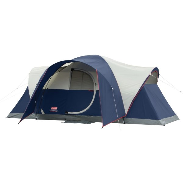 Coleman Elite Montana 8 Person Camping Tent