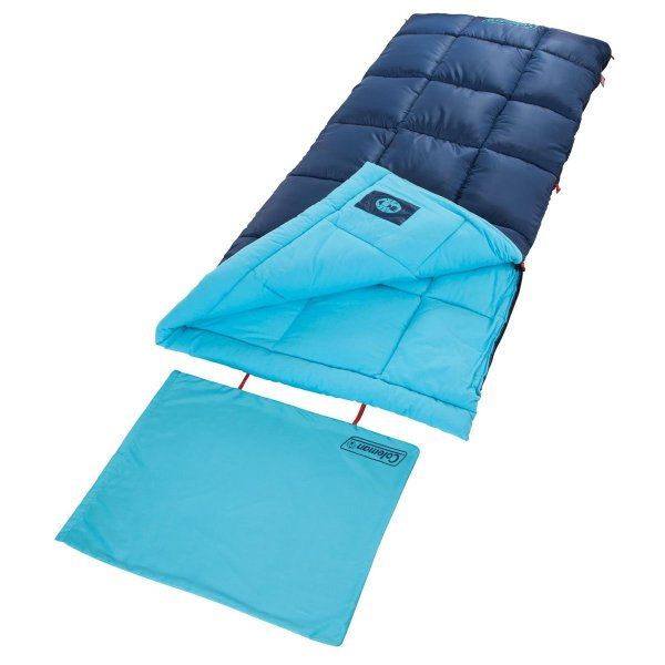 Coleman Heaton Peak 30°F Sleeping Bag