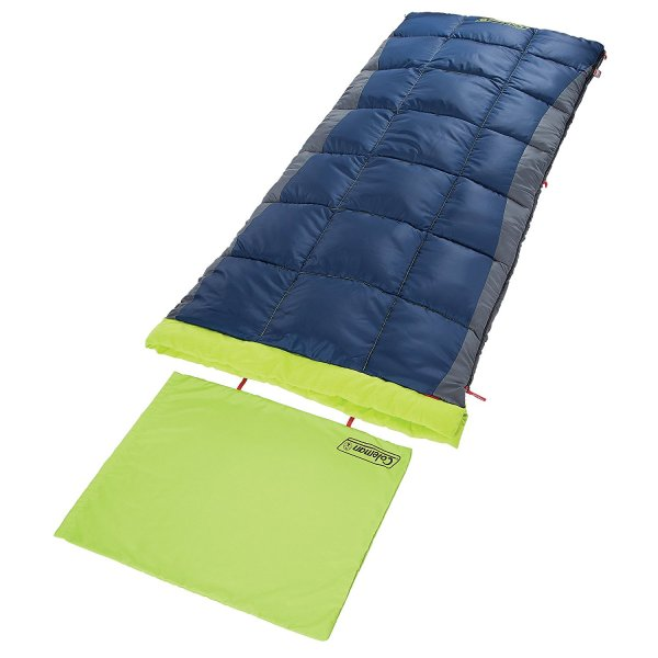 Coleman Heaton Peak 40°F Sleeping Bag