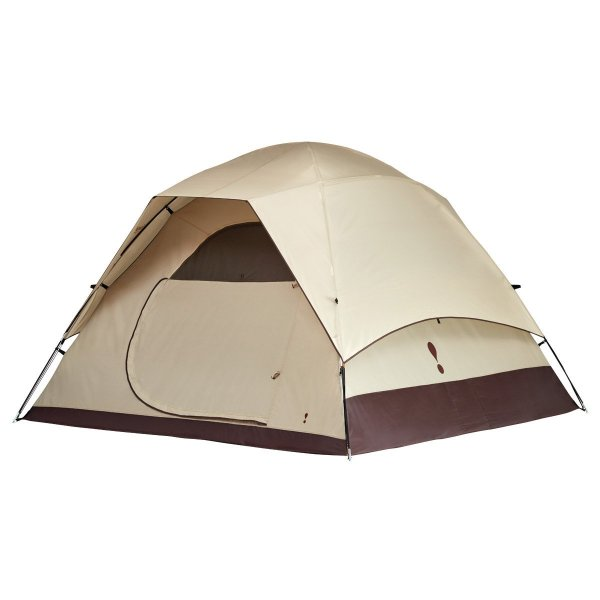 Eureka! Tetragon HD 4 Person Camping Tent