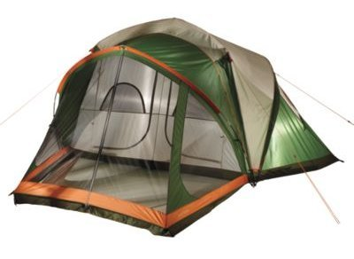 Forest Ridge 8 Person Family Camping Tent