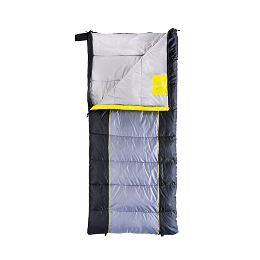 Kamp-Rite 3-in-1 0°F Sleeping Bag