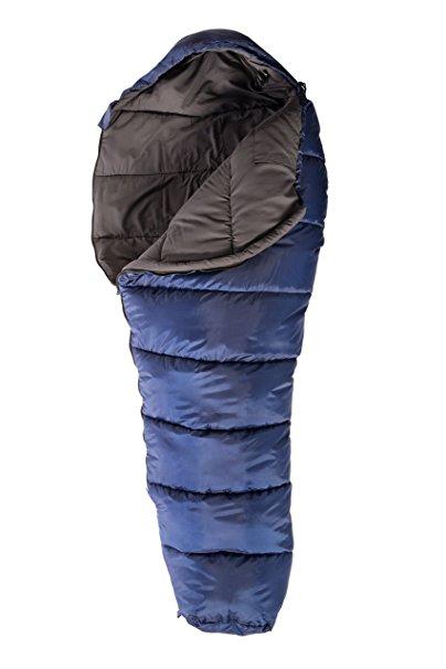 Kamp-Rite Cascade Mummy Sleeping Bag