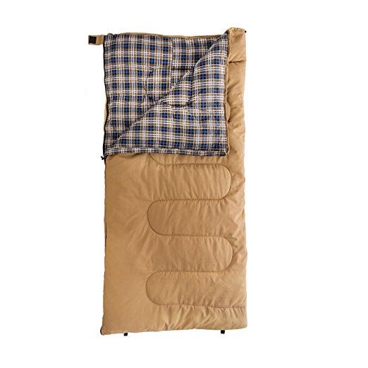 Kamp-Rite Woods Ultra 15°F Sleeping Bag