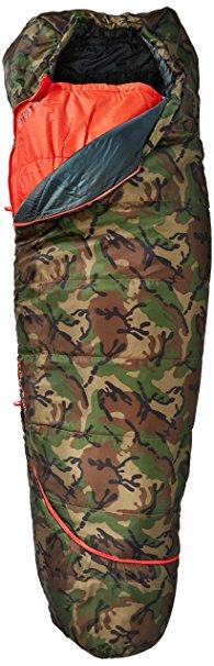 Kelty Tru.Comfort 20°F Kids Camping Sleeping Bag