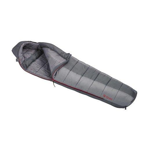 Slumberjack Boundary -20F Camping Sleeping Bag