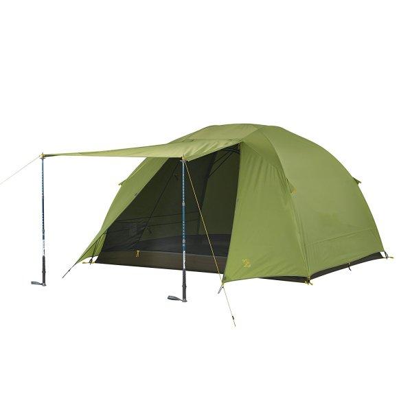 Slumberjack Daybreak 3 Person Camping Tent