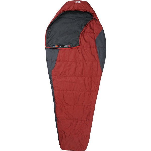 The North Face Aleutian 55°F Sleeping Bag