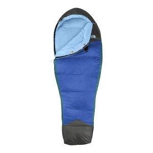 The North Face Blue Kazoo 15°F Sleeping Bag