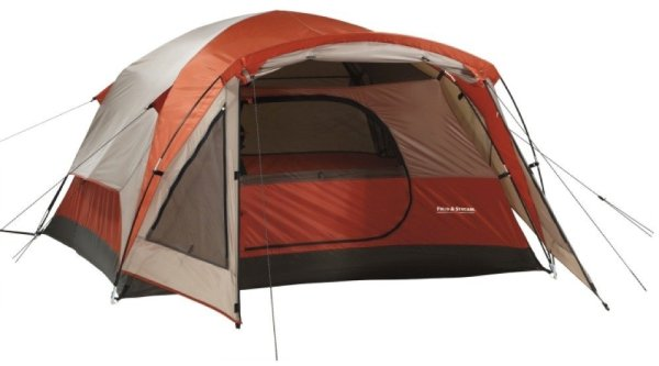 Wilderness Lodge 3 Person Camping Tent