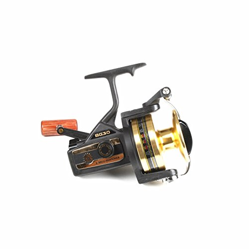 Daiwa Gold BG 30 Spinning Reel