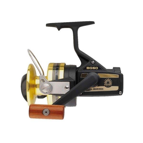 Daiwa Gold BG 60 Spinning Saltwater Reel