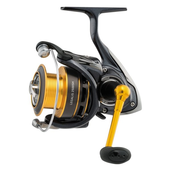 Daiwa Legalis 2500 Fishing Spinning Reel