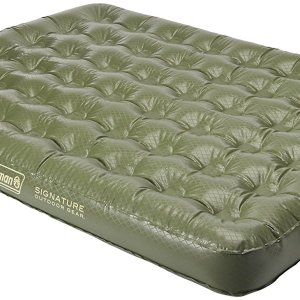 Coleman GO! Single High Queen Air Mattress
