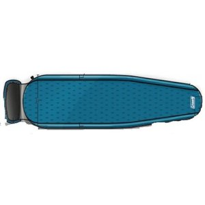 Coleman Silverton Self-Inflating Camping Sleeping Pad