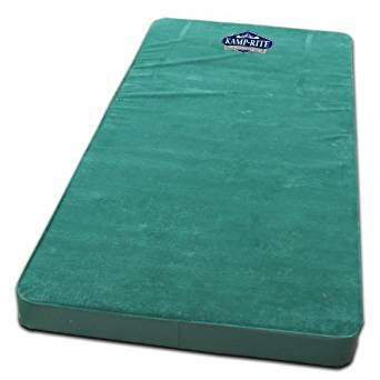 Kamp-Rite Single Self-Inflating Sleeping Pad