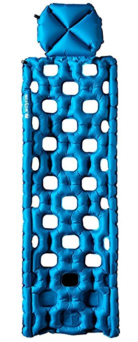 Klymit Inertia O Zone Inflatable Camping Sleeping Pad