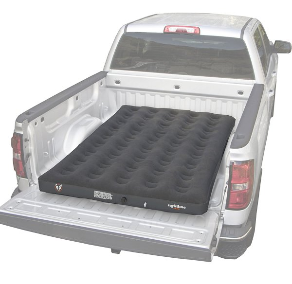 Rightline Gear Mid Size Truck Bed Inflatable Air Mattress