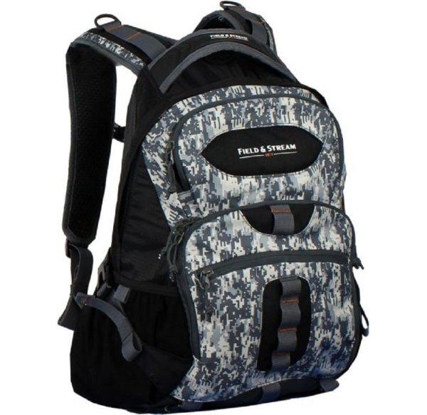 Field & Stream Rogue 20 Liter Camo Daypack