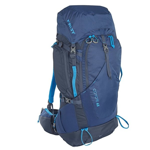 Kelty Coyote 65L Internal Frame Hiking Pack