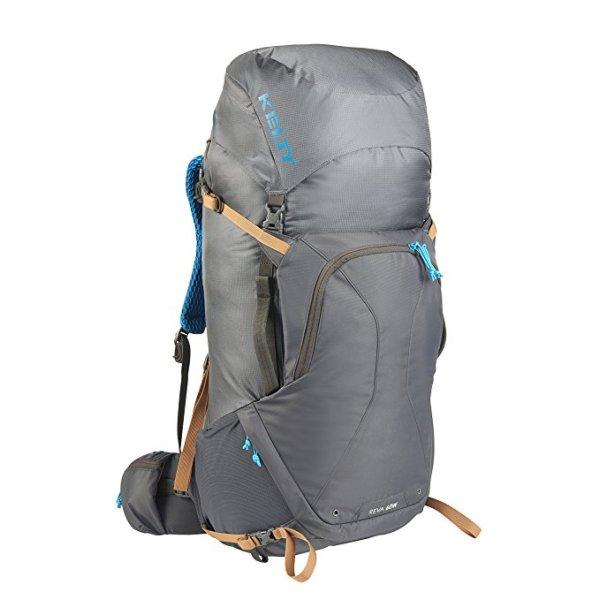 Kelty Women's Reva 60L Internal Frame Hiking Pack