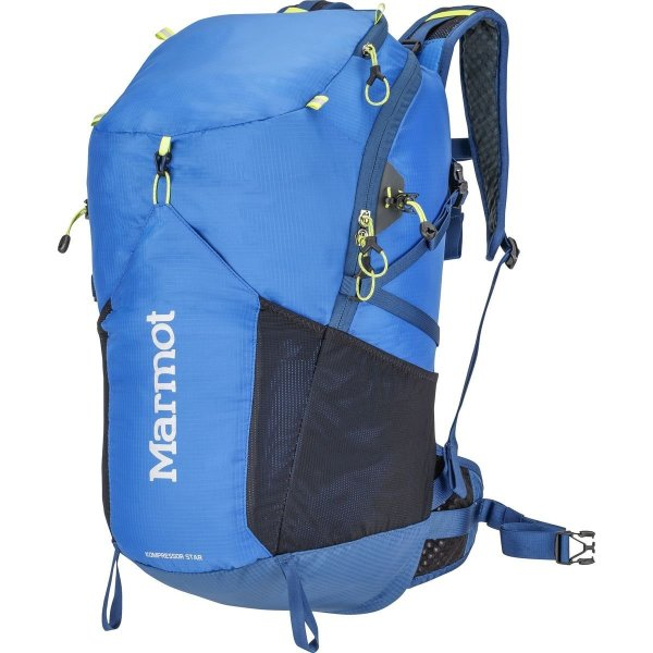 Marmot Kompressor Star 28L Hiking Daypack