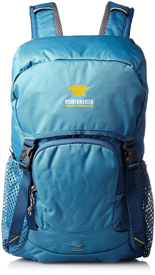 Mountainsmith Youth RockIt 16 Outdoor Backpack