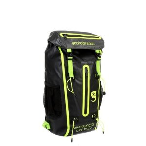 geckobrands 25L Waterproof Hiking Daypack
