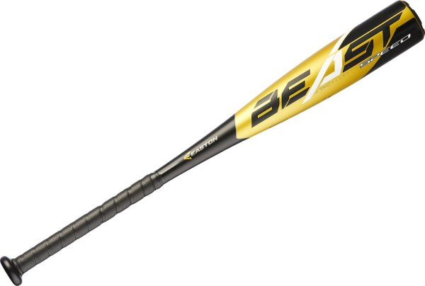 Easton Beast Speed USSSA Jr. Big Barrel Baseball Bat 2019 (-10)