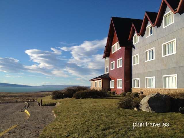Visitar el glaciar Perito Moreno 5
