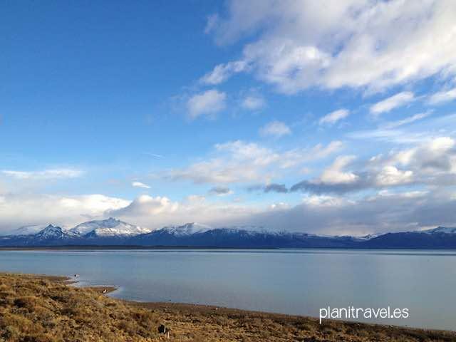 Visitar el glaciar Perito Moreno 6