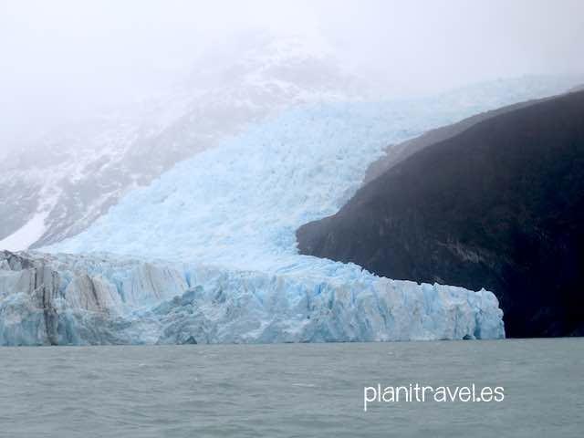 Visitar el glaciar Perito Moreno