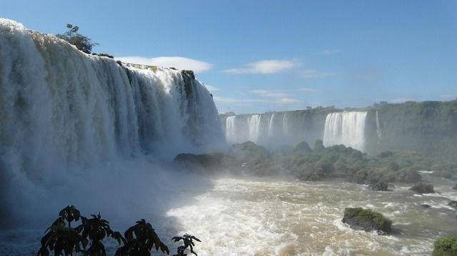 Viaje a Cataratas del Iguazú
