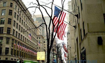 Quinta Avenida de Nueva York