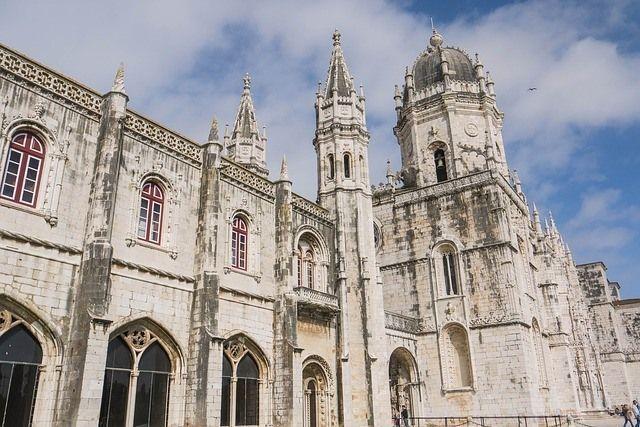 Lo mejor de Lisboa 1