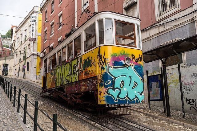 Lo mejor de Lisboa 4