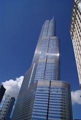 Hotel Trump Chicago