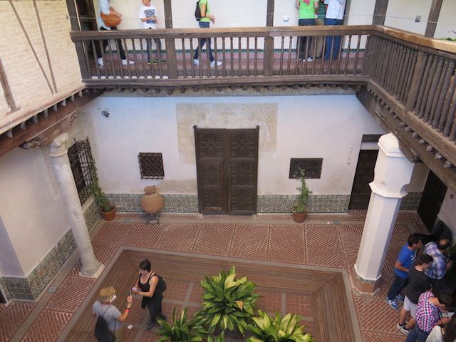 Visitar Toledo 3