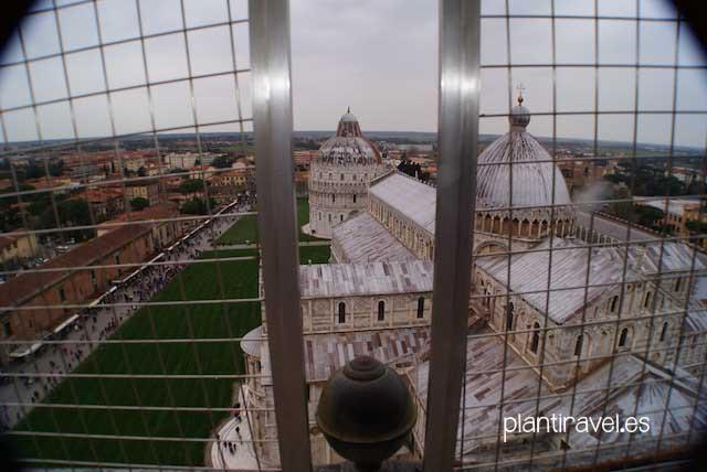 Que ver en Pisa 2
