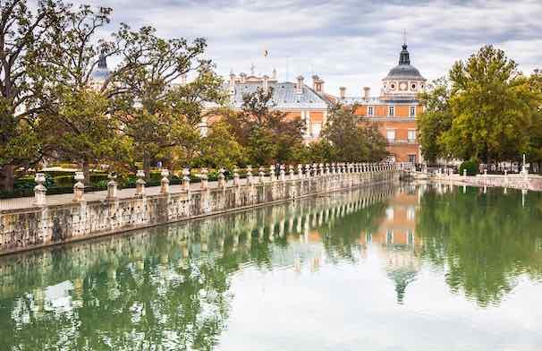 Pueblos con encanto cerca de Madrid
