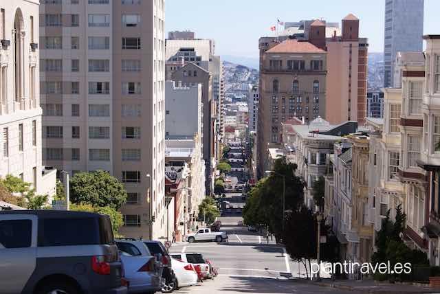 Que ver en San Francisco