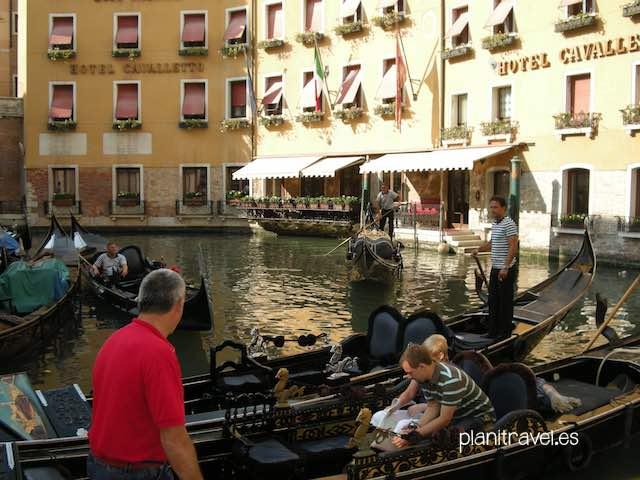 Que ver en Venecia 3