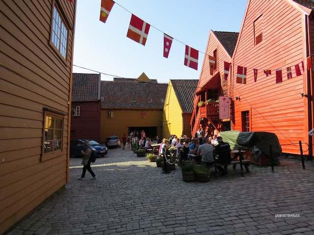 Que ver en Bergen 2