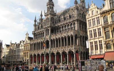 Que ver en Bruselas