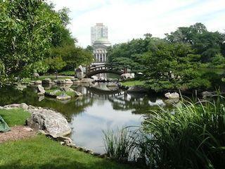 Jackson Park Que ver en Chicago