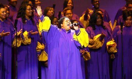 Misa Gospel en Harlem