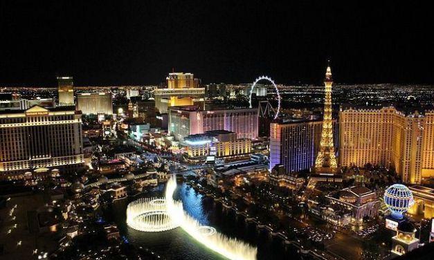 Que ver en Las Vegas